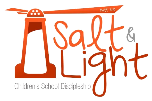 Salt and Light Kids